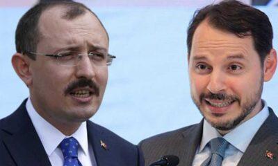 AKP Grup Başkanvekili Mehmet Muş'tan Berat Albayrak açıklaması