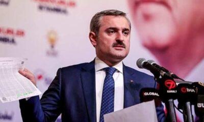AKP İl Başkanı Bayram Şenocak'ın görevden alındı mı?