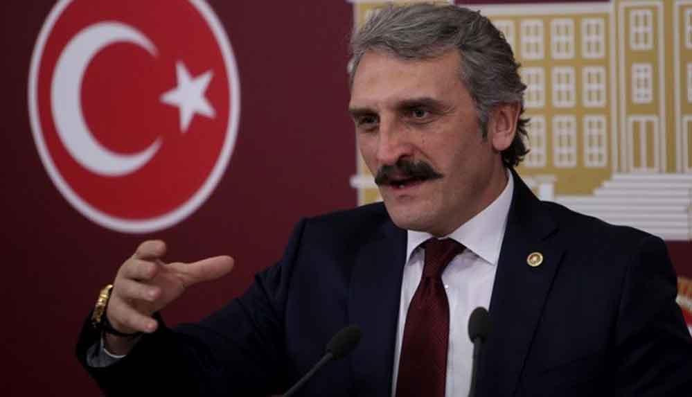 AKP'li Çamlı: Ekrem'in kafası tabuta küt diye çarptığı zaman karşısında beni görecek