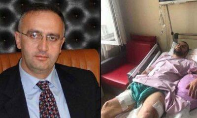 AKP'li Belediye Başkanı, tartıştığı çay ocağı sahibini vurdu