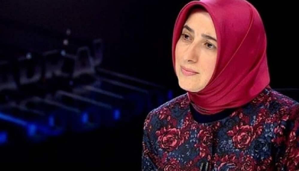 AK Parti Grup Başkanvekili Zengin'e hakaret eden kişi gözaltına alındı