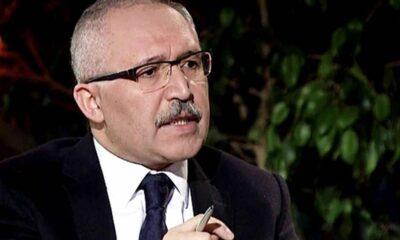 Abdulkadir Selvi: AKP'liler Facebook tercih ediyor, CHP'liler Twitter'cı