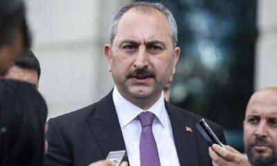 Adalet bakanı Gül: Kadına şiddetle mücadele, insan hakları mücadelesidir