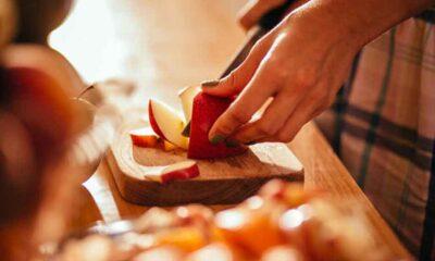 Akciğer enfeksiyonlarını önleyen ve güçlendiren 10 besin