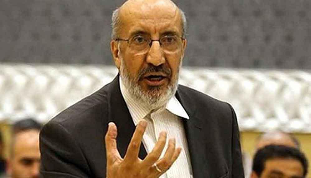 """Abdurrahman Dilipak: """"İmam Hatipler, ilahiyatlar deist üretiyor!"""