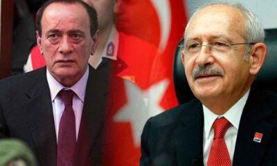 Çakıcı'dan Kılıçdaroğlu'na bir mektup daha: Sende beni öldürtecek yürek var mı Bay Kemal?