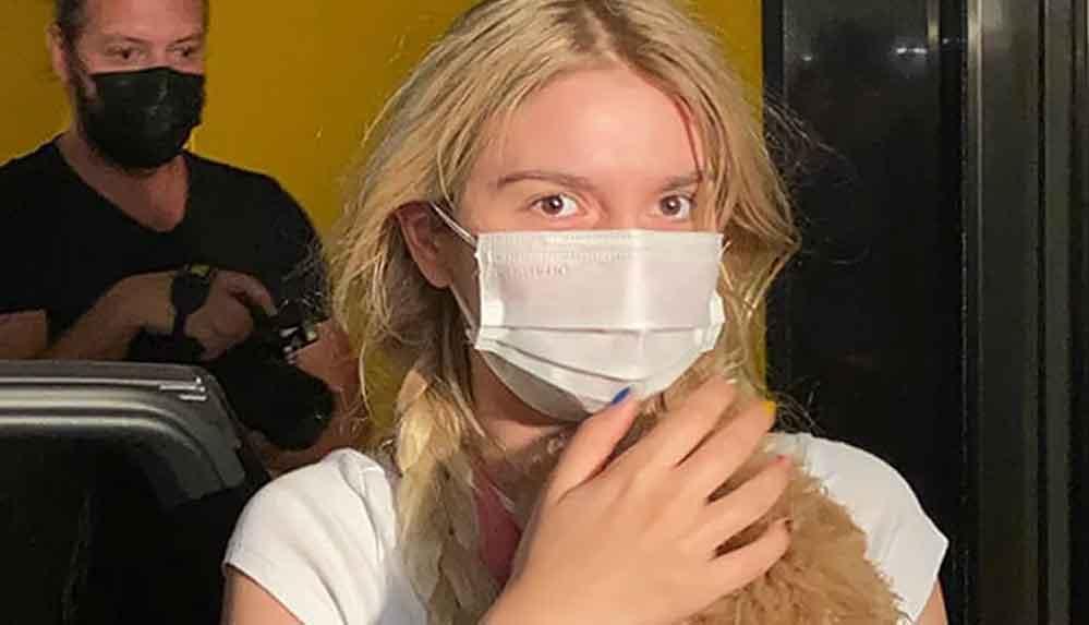 Aleyna Tilki'den tepki: Koronavirüs testlerine nasıl güveneceğiz?