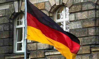 Almanya, Türkiye'nin tamamını yeniden riskli bölge ilan etti