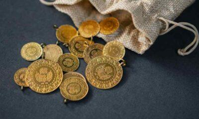 Çeyrek altının fiyatı ne oldu?