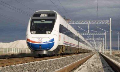 Ankara-Sivas YHT hattı 12 yıldır açılamadı
