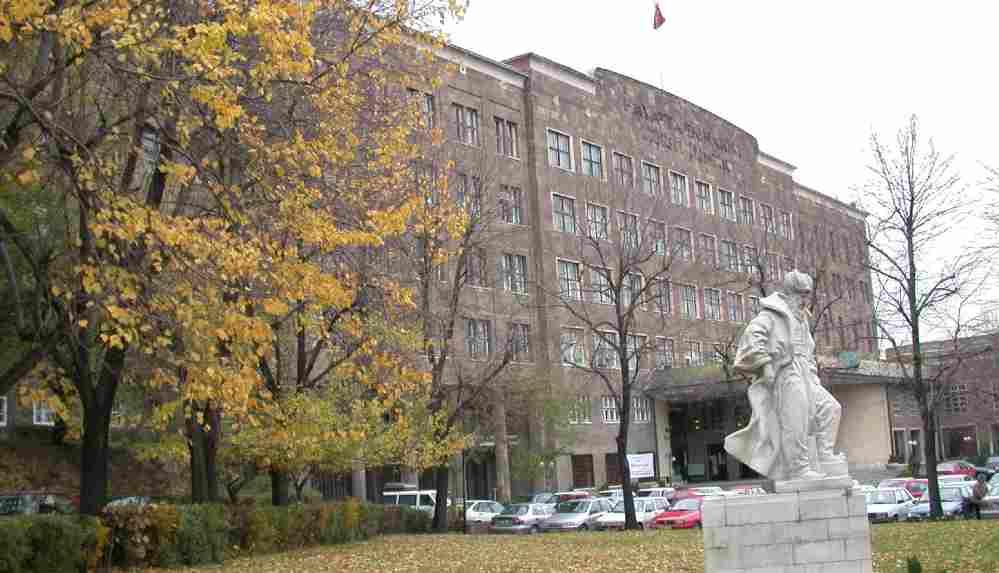 Ankara Üniversitesi'nde 15 bin adet yazma eser kayboldu