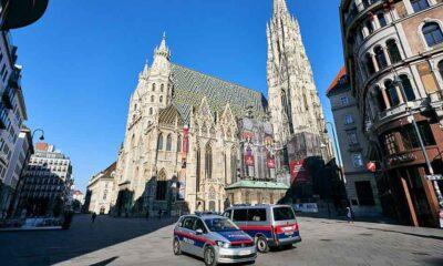 Avusturya'dan 'tam karantina' kararı