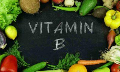 B vitamini nedir? Faydaları nelerdir? Hangi besinlerde bulunur?
