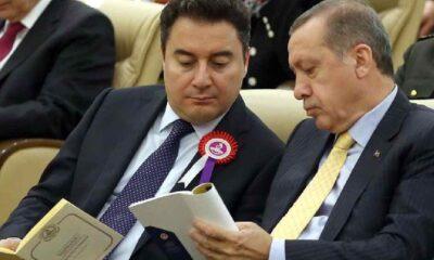 Ahmet Hakan: Babacan'ın bu yaptığını anlatmaya 'hain, ihanet etti' kelimeleri bile yetmez