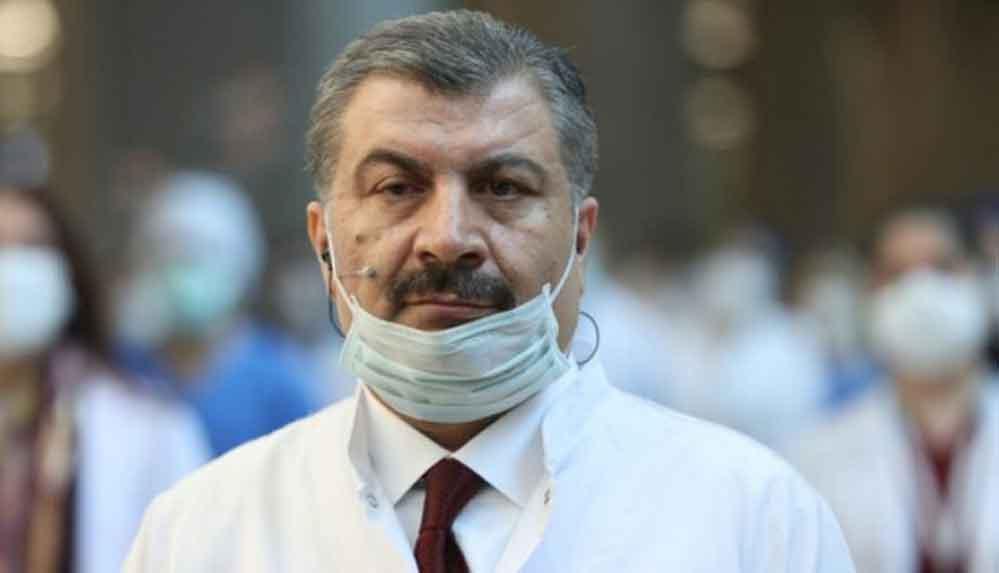 Sağlık Bakanı Koca'dan kritik 'tedbir' açıklaması