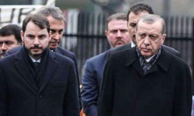 Deniz Zeyrek: CHP, Albayrak'ın yeniden siyaset sahnesine dönmesini istiyor