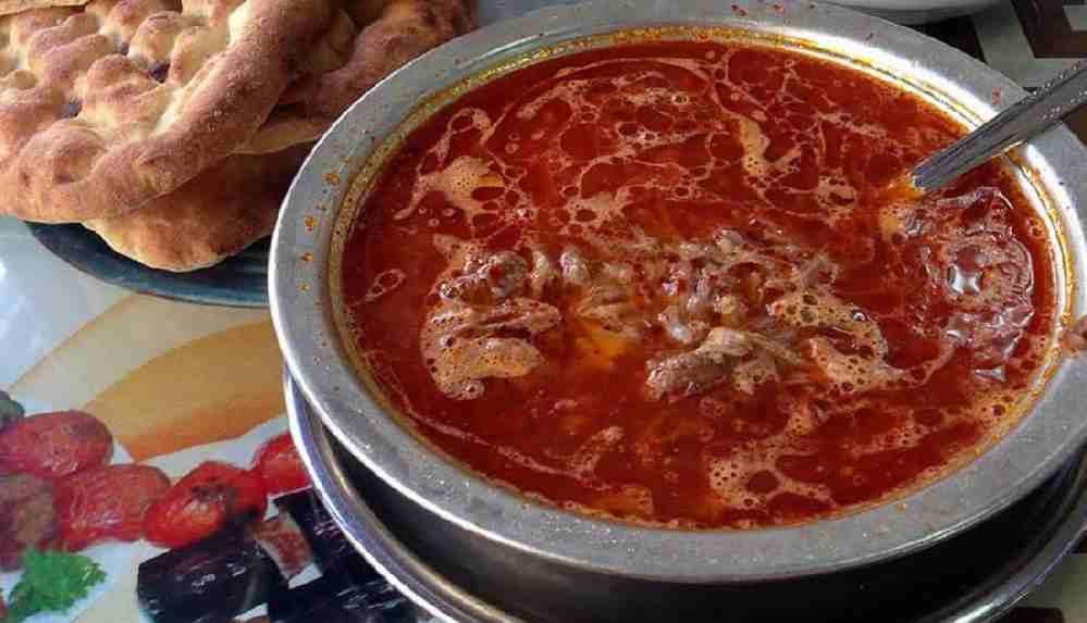 Beyran Çorbası nedir? Gribe iyi gelen beyran çorbası nasıl yapılır?