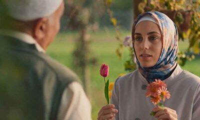 Bir Başkadır dizisinin Meryem'i Öykü Karayel'e övgü yağmuru