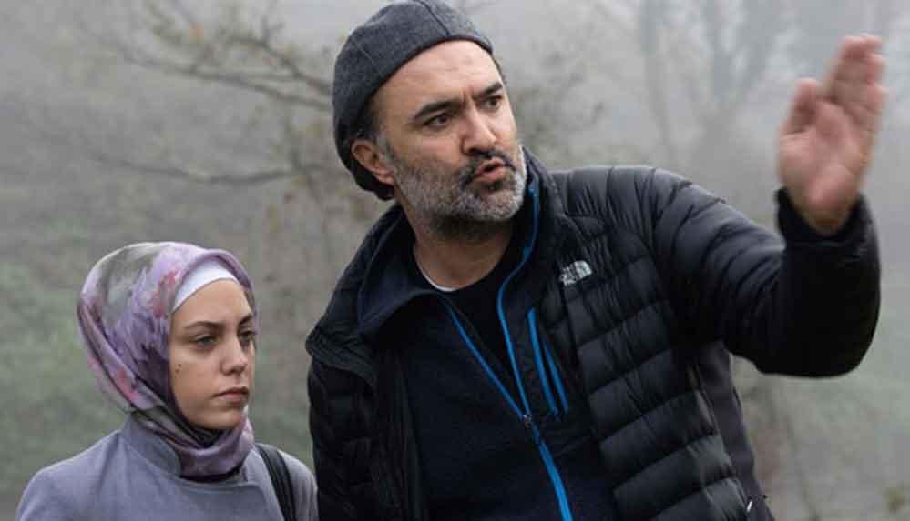 Bir Başkadır dizisinin yönetmeni Berkun Oya kimdir?
