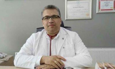 Bir doktor daha Koronavirüs nedeniyle yaşamını yitirdi
