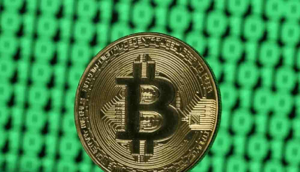Bitcoin'de sert düşüş: 30 bin doların altını gördü!