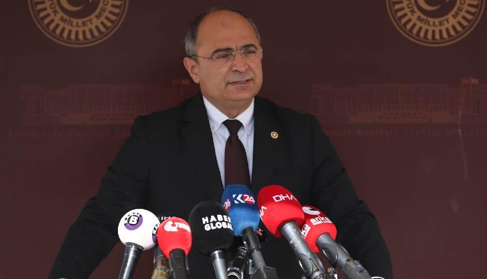 CHP'li Aydoğan'dan İmamoğlu'na destek