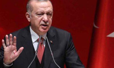 Erdoğan: Ekonomi ve hukukta reform adımlarıyla ilgili hazırlıklarımız kamuoyuna sunma aşamasına geldi
