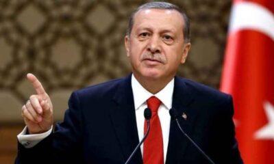 AK Parti Sözcüsü Çelik duyurdu: Cumhurbaşkanı Erdoğan bugün aşı olacak
