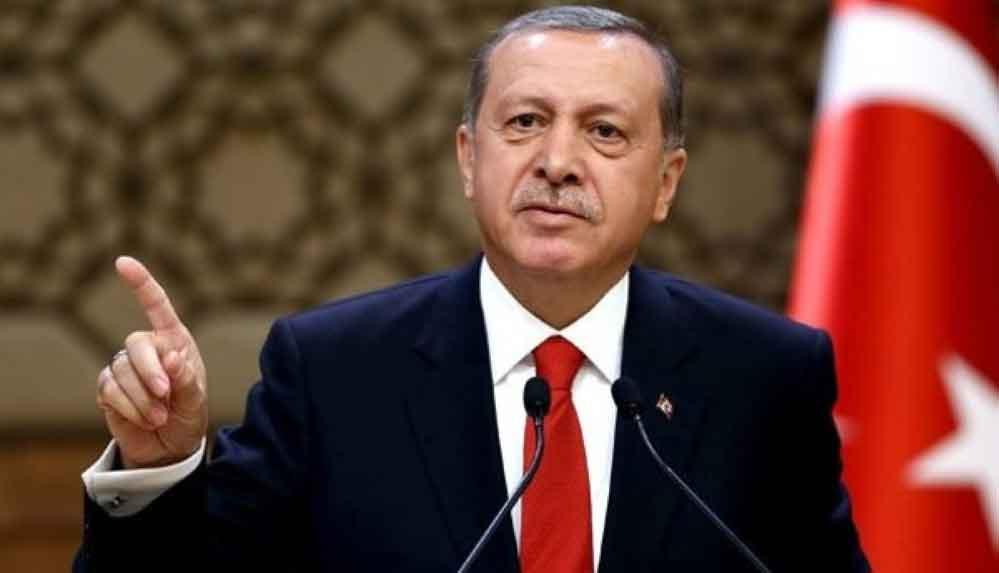 Cumhurbaşkanı Erdoğan: 30 bin doz aşıyı Bosna Hersek'e göndereceğiz
