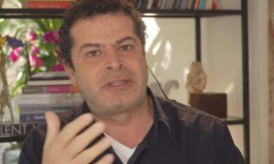 Cüneyt Özdemir, Sezgin Baran Korkmaz'ın kendisine yaptığı teklifi anlattı: 'İyi ki gitmemişim'