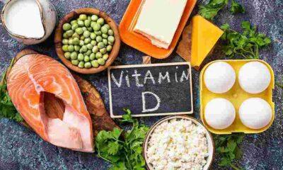 Gereksiz D vitamini kullanmak sağlık açısından riskli