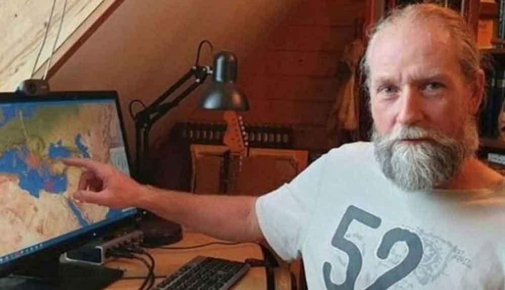 Deprem kahini Frank Hoogerbeets kimdir?