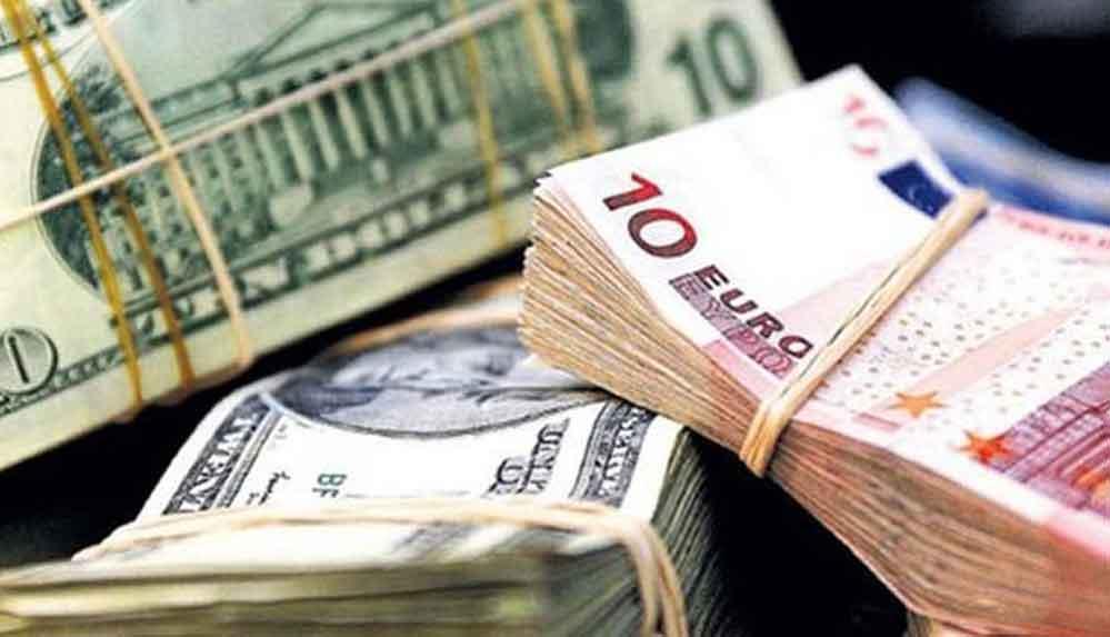 Dolar ve euro'nun TL karşısında önlenemez yükselişi devam ediyor