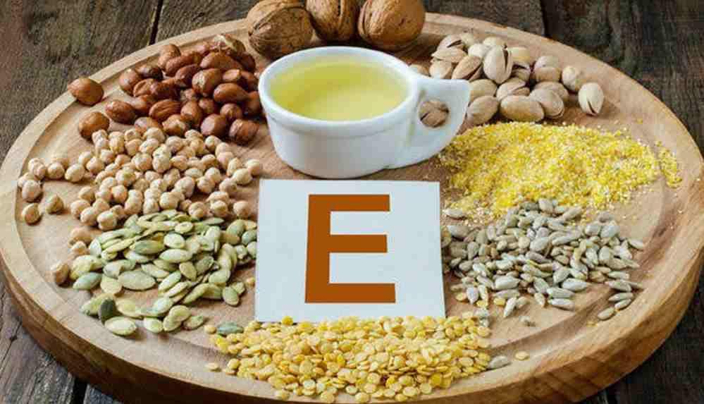 E vitamini nedir? E vitamini faydaları nelerdir? E vitamini hangi besinlerde bulunur?