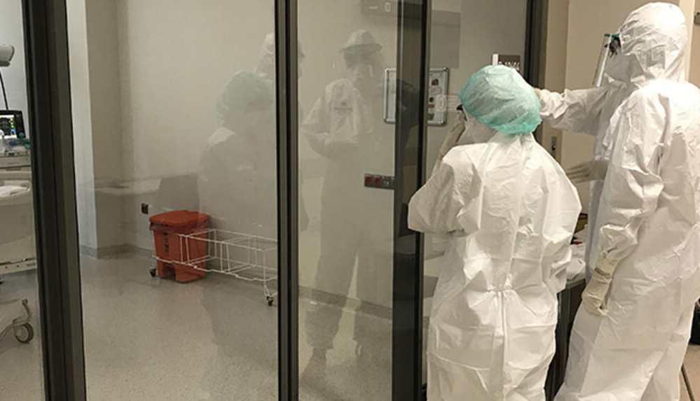 İstanbul'da bir hastada Brezilya mutasyonu teşhis edildi