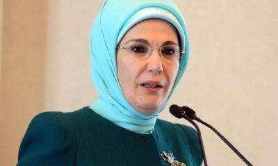 Kitabı için 1 milyona yakın para harcanan Emine Erdoğan hakkında suç duyurusu