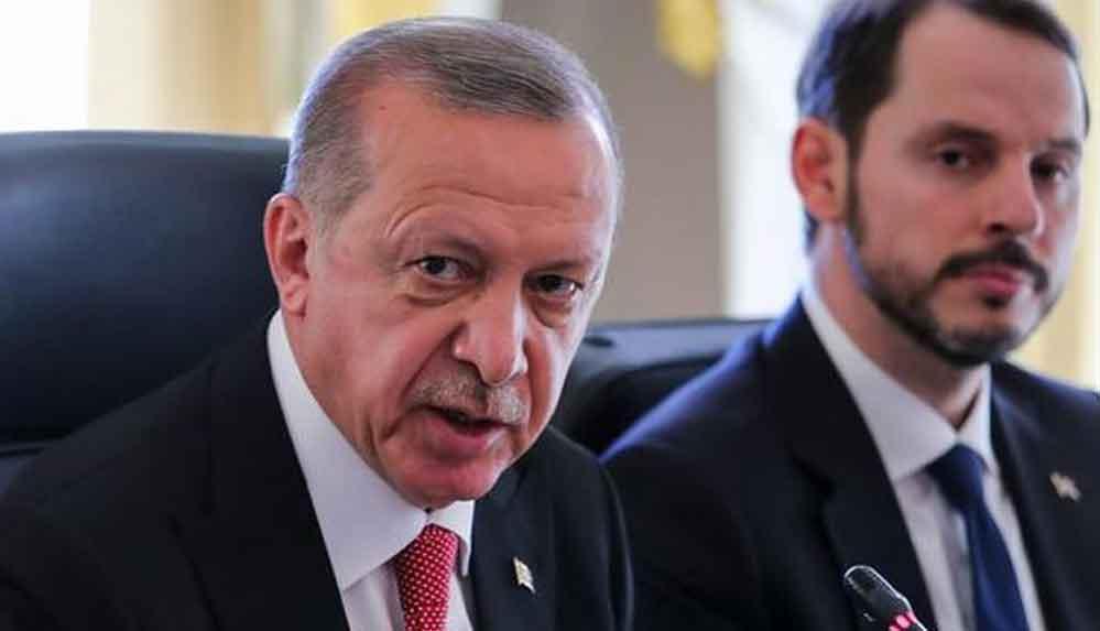 Erdoğan'dan dikkat çeken Berat Albayrak açıklaması