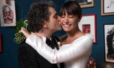 Evlilikleri kısa sürdü! Sıla ve Hazer Amani çifti boşanacaklarını açıkladı