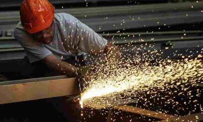 SON DAKİKA... Eylül ayı sanayi üretim rakamları açıklandı