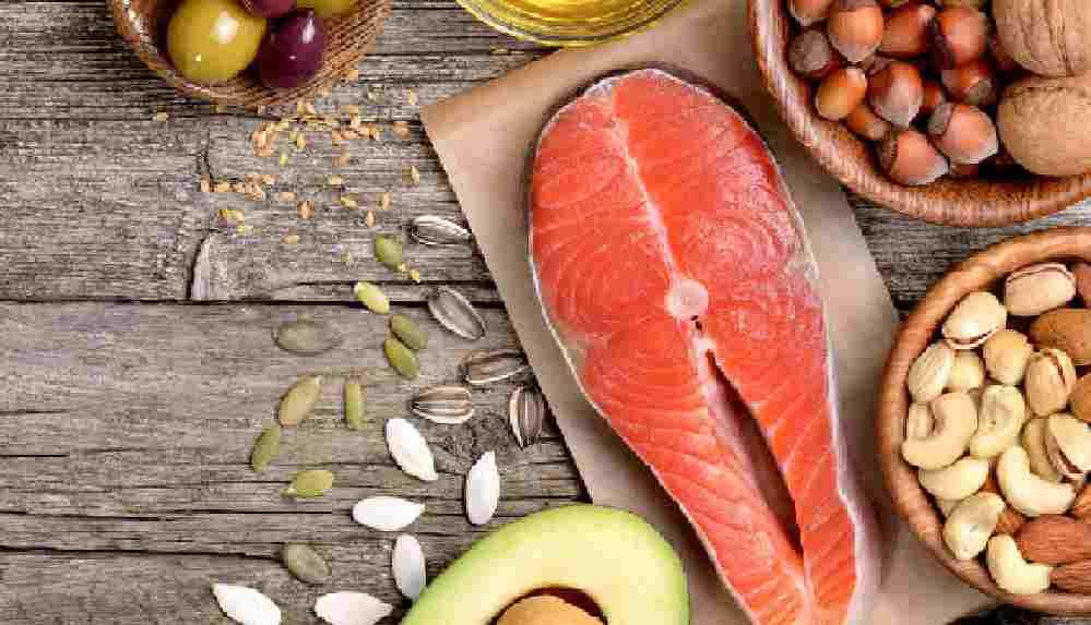 F vitamini nedir? F vitamini hangi besinlerde bulunur?
