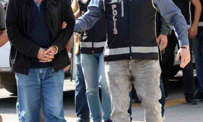 İstanbul'da terör örgütü DEAŞ'a yönelik operasyonda 8 şüpheli yakalandı
