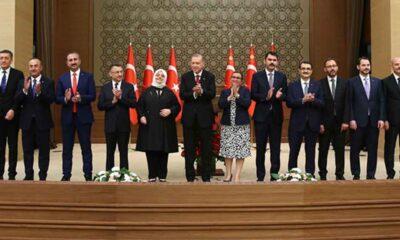 Hande Fırat: Erdoğan'ın hem kabinede hem de parti yönetiminde bazı değişikliklere gideceği konuşuluyor