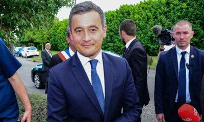 Fransa İçişleri Bakanı: İslam hoşgörü dinidir ancak aşırılıkla mücadele edilmelidir