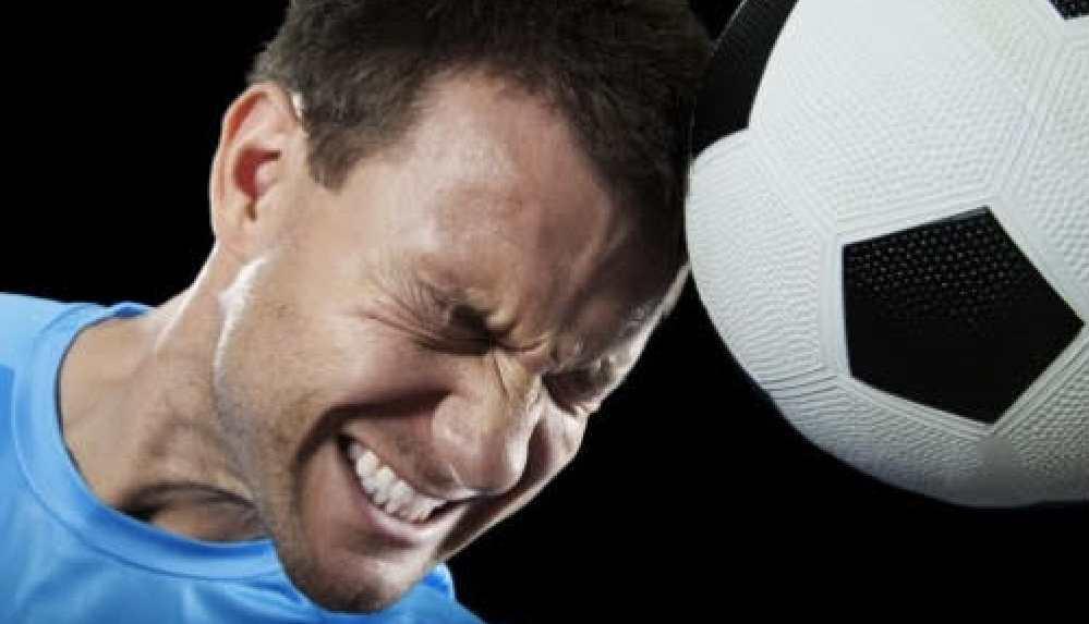 Futbol, karate ve boks gibi sporlar alzheimer hastalığına yol açabilir