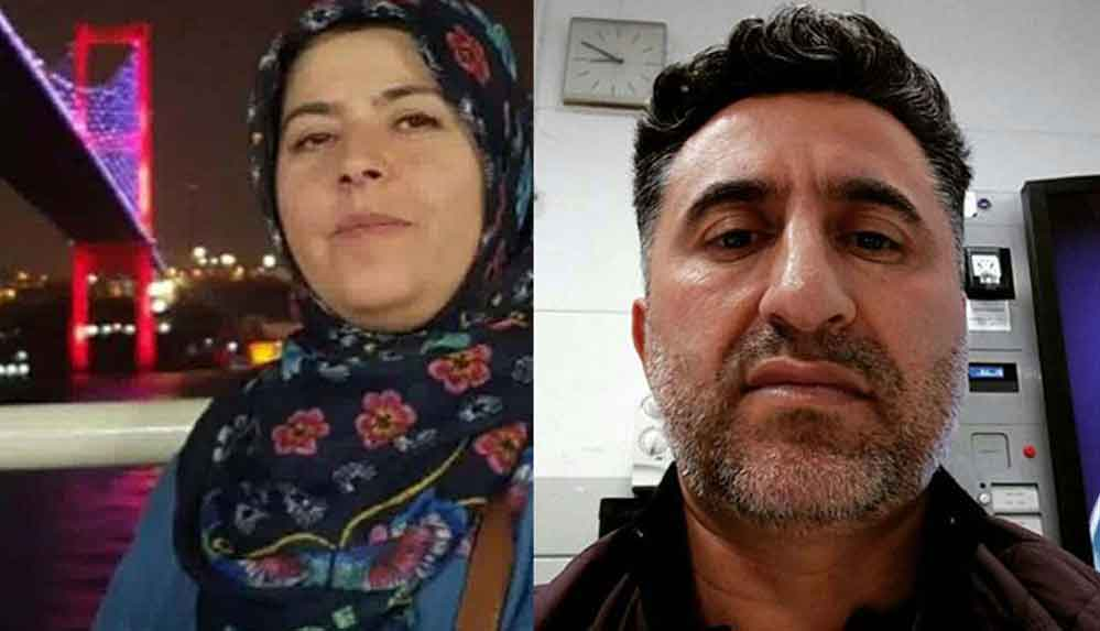 Gaziantep'te eşi tarafından darbedilip, otomobilden atılan kadın hayatını kaybetti