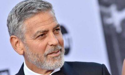 George Clooney'den 14 arkadaşına 1'er milyon dolarlık gönül borcunu