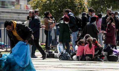 Göçmen haklarında Türkiye 100 üzerinden 43 aldı