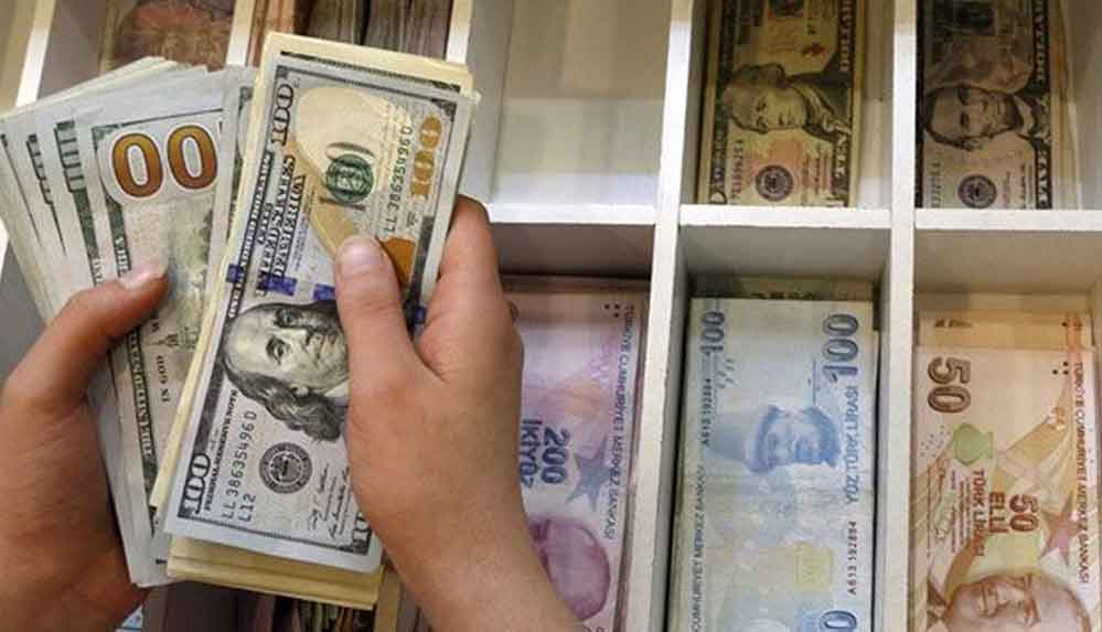 Goldman Sachs: Türkiye dövize müdahale için 101 milyar dolar harcadı