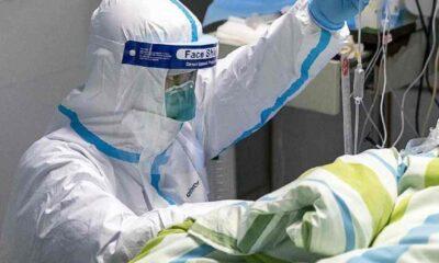 Yoğun bakımdaki Covid-19 hastalarında ölümleri dörtte bir azaltan iki ilaç bulundu