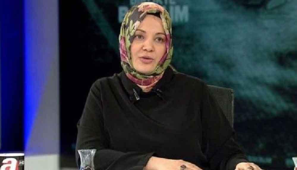 Sabah yazarı Hilal Kaplan: CHP, FETÖ'nün siyasi ayağıdır